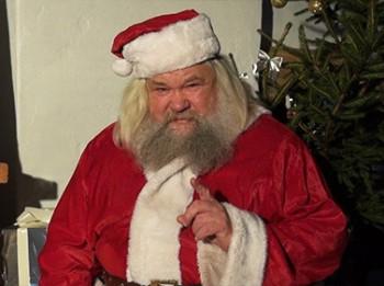 Latvieši radījuši unikālu Ziemassvētku projektu- Vecītis.lv