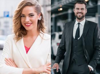 Lelde Lietaviete un Aivis Ceriņš atklāti par profesijas aizkulisēm