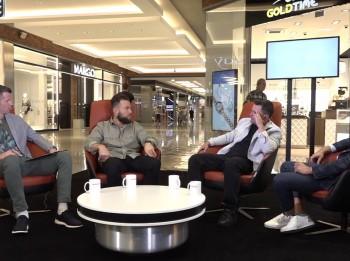 """Video: """"eXi"""": vai būt sportista dzīvesbiedrei ir darbs?"""