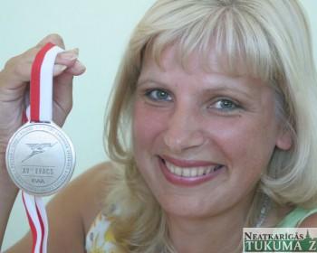 Latvijas vieglatlētu bagātīgā medaļu raža Eiropas veterānu čempionātā