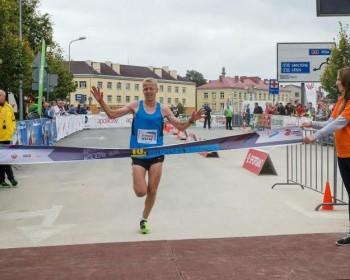 Valmiera astoto reizi uzņems Latvijas čempionātu maratonā