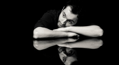 Pianists Eduards Grieznis izdevis solo albumu veltītu Latvijas simtgadei