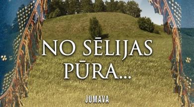 """""""Jumava"""" izdevis grāmatu par Sēliju """"No Sēlijas pūra..."""""""