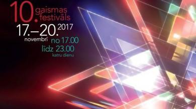 """Gaismas festivālā """"Staro Rīga"""" šogad būs apskatāma 35 objektu ekspozīcija"""