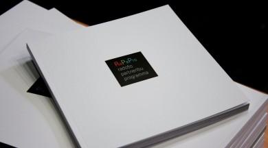 Notiks radošās partnerības programmas RaPaPro trešās grāmatas atvēršana