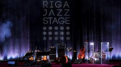 Riga Jazz Stage 2019 izvēlas talantus