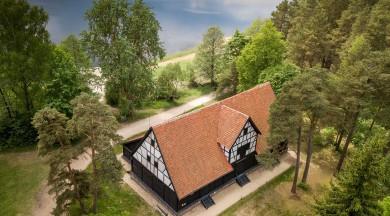 Brīvdabas muzejs aicina uz Eiropas kultūras mantojuma dienām