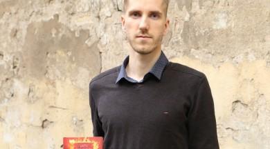 Latviešu teiku un mītu pasaule - aizraujošā jaunā romānā