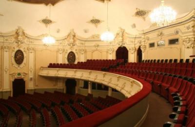 """Repertuārs kinoteātrī """"Splendid Palace"""" no 23.09. - 29.09."""