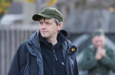 Sākas Sergeja Lozņicas filmas <i>Lēnprātīgā</i> uzņemšana Latvijā