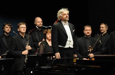 Valmieras drāmas teātris aicina uz īpašu svētku koncertu