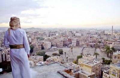 Britu režisora Šona Makalistera filmu dubultseanss ar spēcīgiem cilvēkstāstiem no Tuvo Austrumu karstajiem punktiem