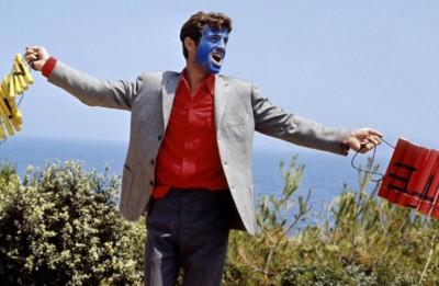 """Kino Bize jubilejas nedēļa ar franču filmu programmu """"Fantastiskais piecinieks"""""""