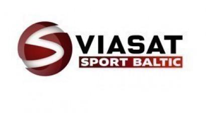 VSB nedēļas nogalē piedāvā F1, futbolu, hokeju un tenisu
