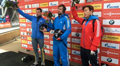 Soču posmā Tretjakovs vēlējās apliecināt, ka olimpiādē uzvara nebija nejauša
