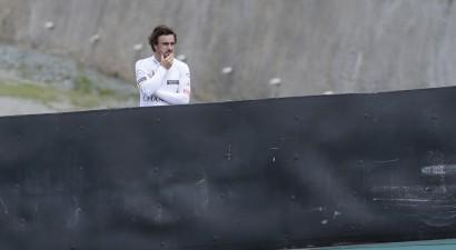 """Alonso favorīts uz Rosberga vietu """"Mercedes"""" komandā"""