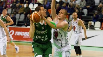 """Sportacentrs.com tiešraide: """"Valmierai/Ordo"""" jāpārvar baltkrievu šķērslis"""