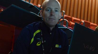 Dānijas izlasi vadīs zviedru speciālists Karlbergs