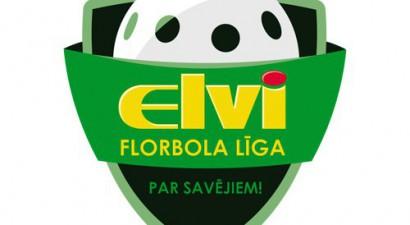 LFS aicina klubus pieteikties ELVI florbola līgā