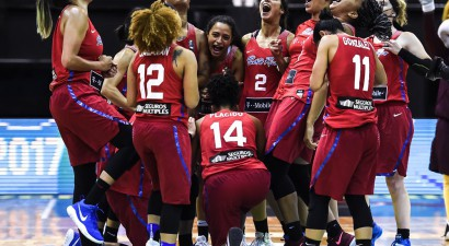 Puertoriko vēsturiska uzvara, Brazīlija pirmo reizi 59 gados netiek uz Pasaules kausu