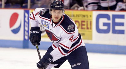 Aizsargiem Bindulim un Jakam vārti ECHL un NCAA, Ziemeļamerikā iemet arī Krastenbergs