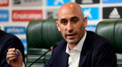 """Spānijas FA noraida priekšlikumu aizvadīt """"La Liga"""" spēli ASV"""