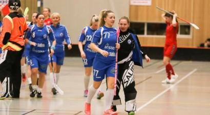 Isjomina otrā rezultatīvākā Norvēģijā, komanda turpina perfekti
