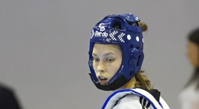 Jolantai Tarvidai 9. vieta pasaules čempionātā, vecākajai māsai laba izloze