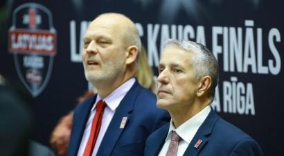 """Sākusies biļešu tirdzniecība uz vienīgajām Latvijas pārbaudes spēlēm """"Arēnā Rīga"""""""
