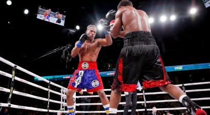 27 gadu vecumā pēc nokauta miris amerikāņu bokseris Dejs