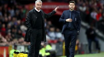 Par Totenhemas galveno treneri kļūst Mančestrai nevajadzīgais Mourinju