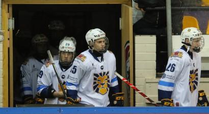 """HS """"Rīga"""" revanšējas OHL pastarītei, izcīnot ceturto uzvaru sezonā"""