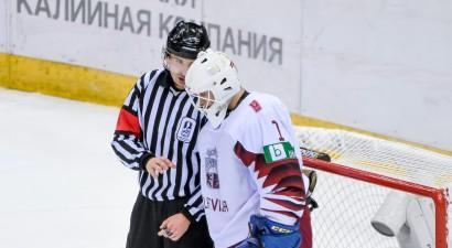 Latvijas U20 izlasei ļoti svarīga spēle pret mājinieci Baltkrieviju