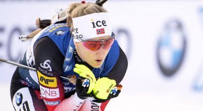 Norvēģija pēc neveiksmīga sākuma izcīna piekto uzvaru pēc kārtas