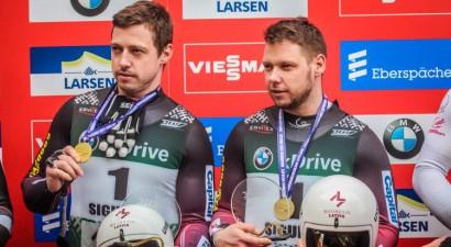 Šici, Rozītis un Zirne izcīna uzvaras Nāciju kausā Siguldā