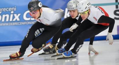 Krūzbergs Pasaules kausa posmā 1500 metros finišē 14.vietā