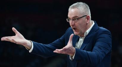 """Horvātijā nepasniegs titulu, vicelīdere """"Cibona"""" atbrīvo visu personālu un trenerus"""