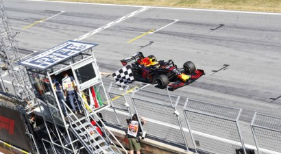 Austrijas valdība devusi atļauju jūlijā sākt F1 sezonu