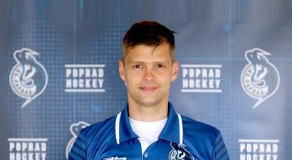 """Zagrapans paliek Popradas klubā, Rīgas """"Dinamo"""" variants zaudē aktualitāti"""