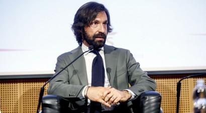 """Leģendārais Pirlo 41 gada vecumā kļūst par """"Juventus"""" galveno treneri"""