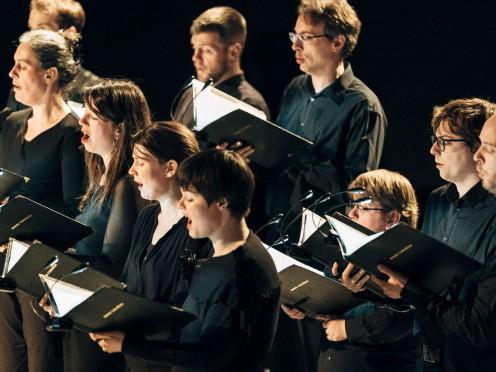 """Ar programmu """"Ūdens skaņas un klusums"""" Latvijā viesosies jauniešu koris """"molto cantabile"""" no Šveices"""