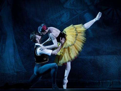 24. Starptautiskā Baltijas baleta festivāla Galā koncertā  piedalīsies mākslinieki no sešām pasaules valstīm
