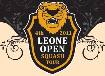 "Skvoša turnīrs ""Leone Open"" pulcēs profesionāļus un amatierus"