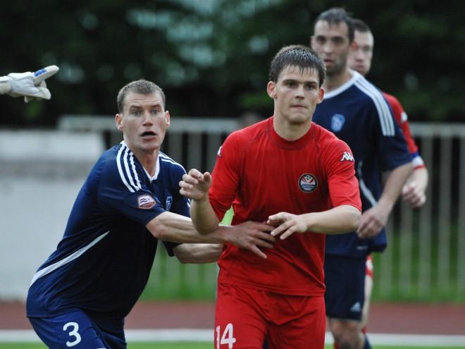 Šabala aizvada pilnu spēli Maskavas CSKA rindās