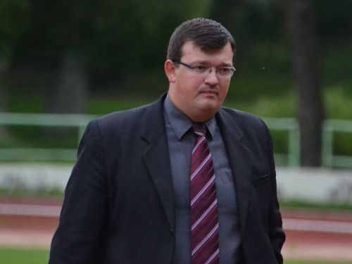 E.Višņakovam vārti, Latvijas U23 izlase pārspēj Angliju
