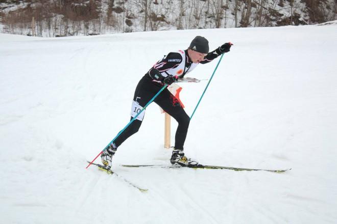 Kivlenieks Eiropas čempionātu sāk ar 14. vietu sprintā