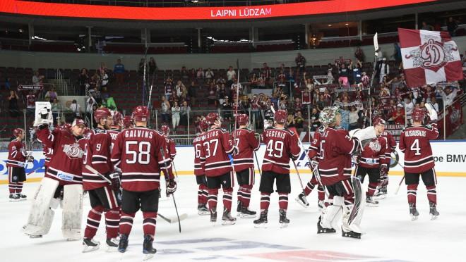 MTG pagarina KHL pārraides tiesības Latvijā