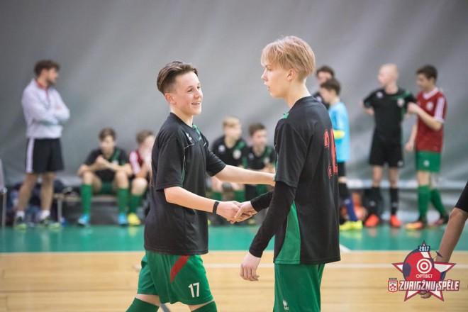 LTFA aicina komandas pieteikties Latvijas jaunatnes čempionātam