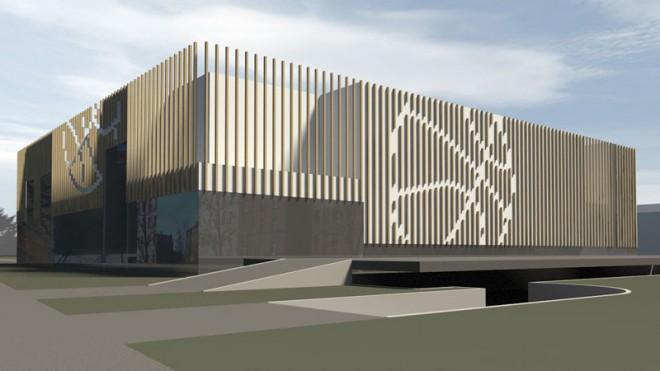 Basketbola halles projekts: Vai LBS pārliecinās valdību?
