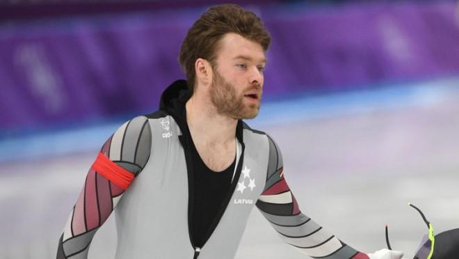 Latvijas karogu OS noslēguma ceremonijā nesīs Silovs